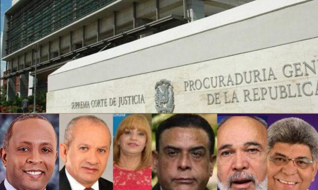 Apresados por Procuraduría destruían evidencias e intimidaban a los testigos