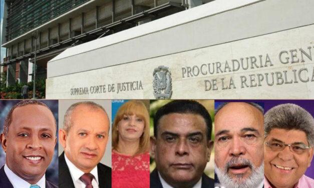 Pepca realiza más allanamientos vinculados a la Operación Anti Pulpo