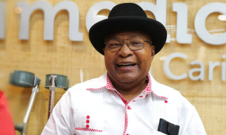 Muere a los 81 años de edad el coloso Cheché Abreu, el hombre de La Negra Pola