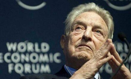¿Cuáles son las pretensiones de George Soros y por qué dicen que domina el mundo?