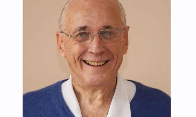Ha fallecido esta madrugada en la ciudad de La Habana Cuba, el padre Jorge Cela,SJ