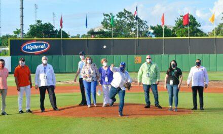 Suspenden por lluvias choque inaugural de  béisbol entre Toros y Estrellas en La Romana