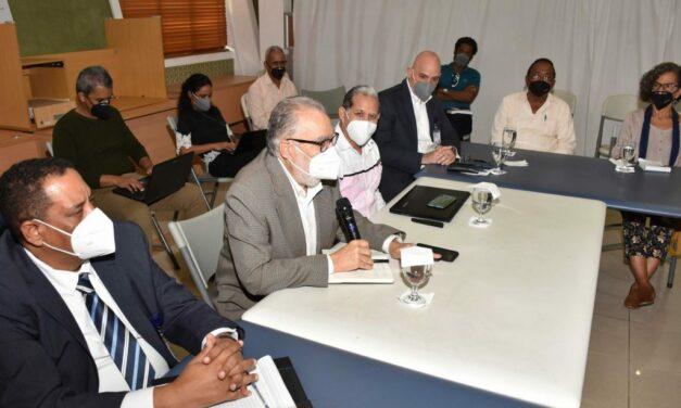 Ceara Hatton: ordenamiento territorial y gestión riesgo fundamentales para RD