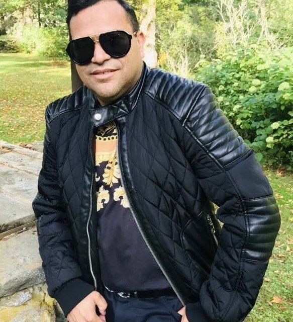 """Rey Núñez presenta """"Mañana"""" su nuevo corte musical cargado de puro sentimiento"""