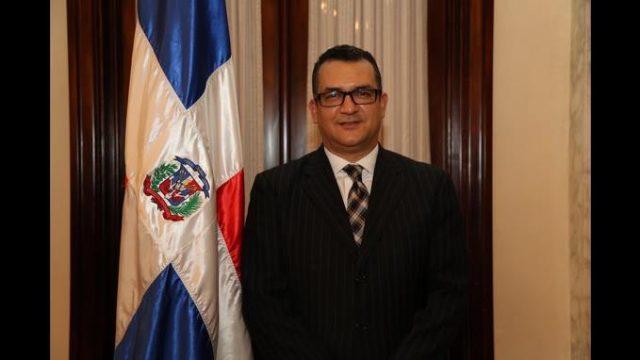 Senado escoge a Román Jáquez Liranzo como presidente de la Junta Central Electoral