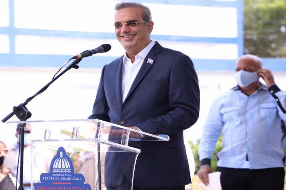 Gobierno reactivará zona franca en Salcedo aportará 300 empleos, tenía 10 años cerrada