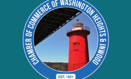 Presentan nuevo website para la Cámara de Comercio de Washington Heights & Inwood