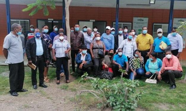 UTEPDA imparte taller para conformar cooperativa agroforestal COOPUTEPDA