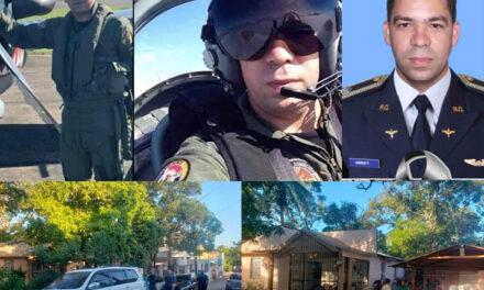 Agentes policiales matan teniente coronel de Fuerza Aérea en el municipio de Mao
