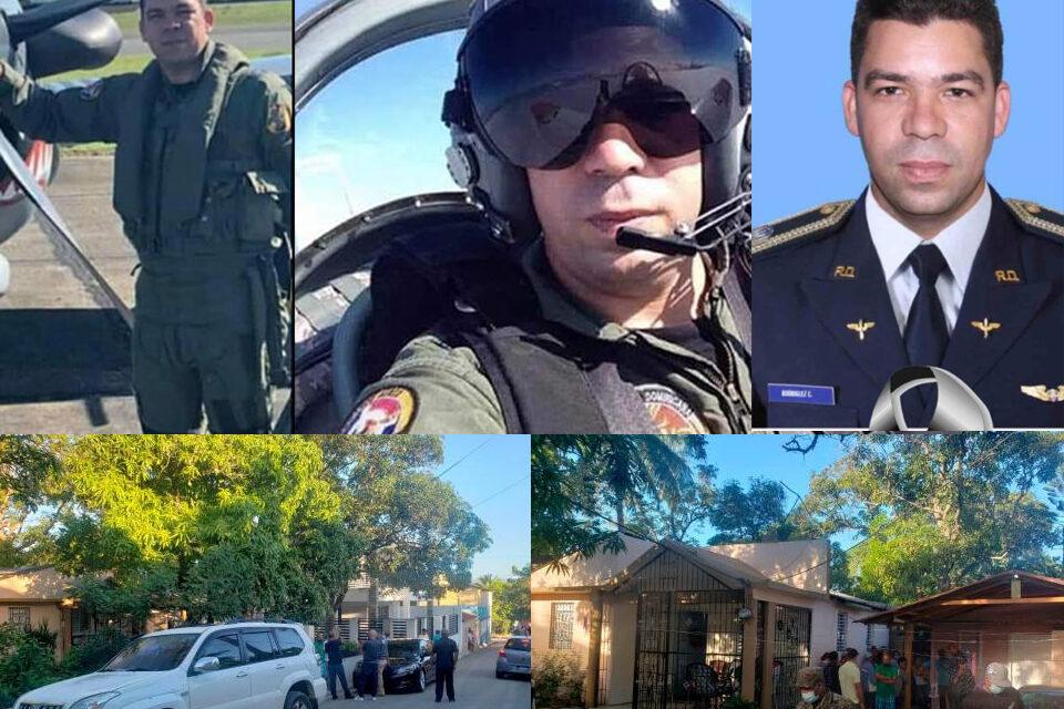Agentes policiales matan teniente coronel de Fuerza Aérea en el municipio de Mao | Los Alcarrizos News Diario Digital