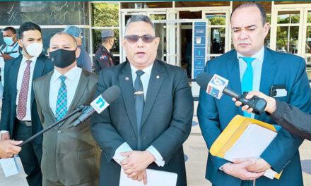 Miembro Consejo del Poder Judicial acusa al presidente de la Suprema de corrupción