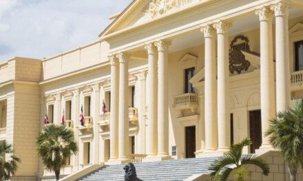 Poder Ejecutivo otorga pensión periodistas