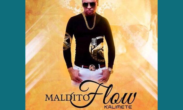 """Artista urbano Kalimete estrena su nuevo tema """"Maldito Flow"""""""