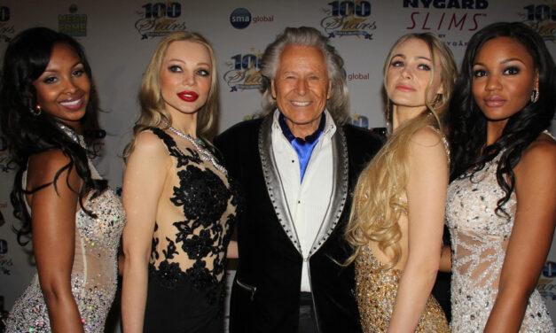 Detienen magnate de la moda Peter Nygard por agresión sexual y tráfico de mujeres y menores