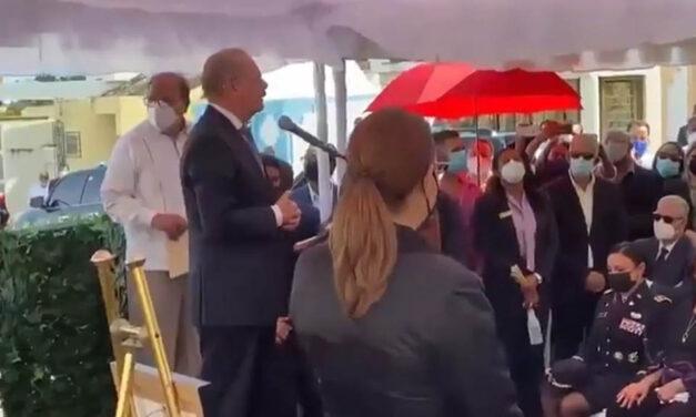 Por declaraciones de Medina durante entierro de Cesar Prieto, dominicanos NY temen muerte masiva de ex funcionarios PLD acusados de corrupción
