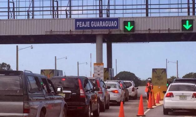 Díaz Rúa dice peaje sombra tiene su origen en el gobierno de Hipólito Mejía