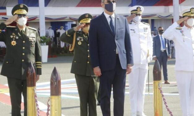 Presidente dispone pago a pensionados, retirados de las Fuerzas Armadas, atrasados desde el 2015