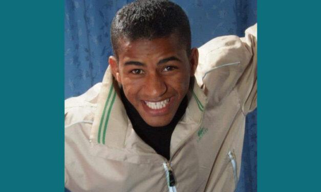 Le cantan cinco años de prisión al comediante y actor Nelson Pither por violencia de género