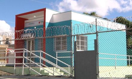 Promese/Cal inaugura nuevo local de Farmacia del Pueblo en Los Alcarrizos