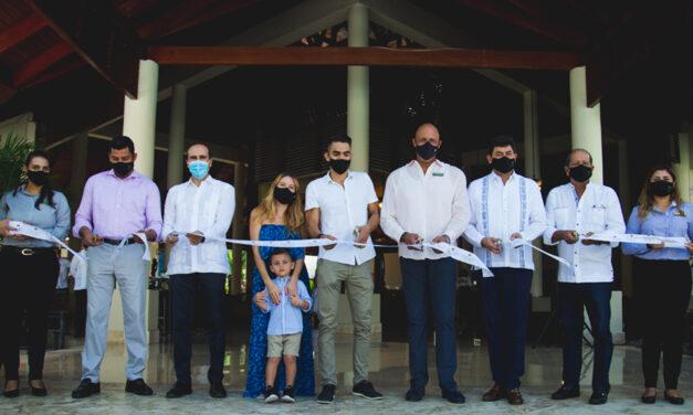 La empresa AMResorts abre las puertas del hotel Dreams Palm Beach Punta Cana