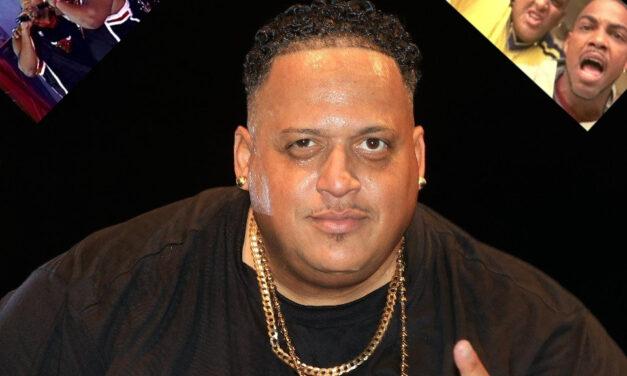 Muere a los 48 años de edad el rapero Sandy Carriello, del dúo Sandy & Papo