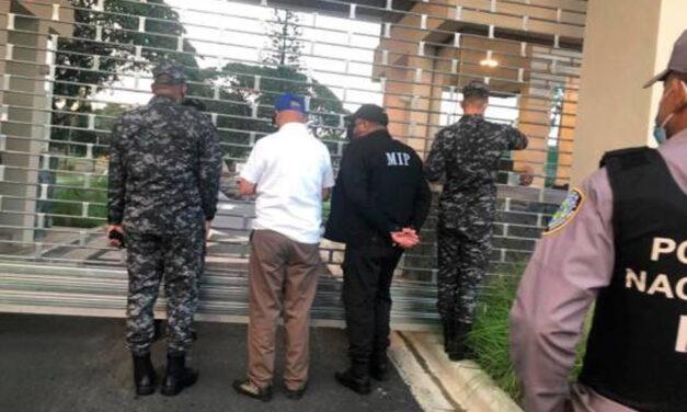 Ministerio Público sanciona al Santo Domingo Country Club con un millón y medio de pesos