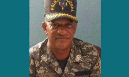 Arrestan a Saturnino De León de la Cruz, coronel de la Policía Nacional