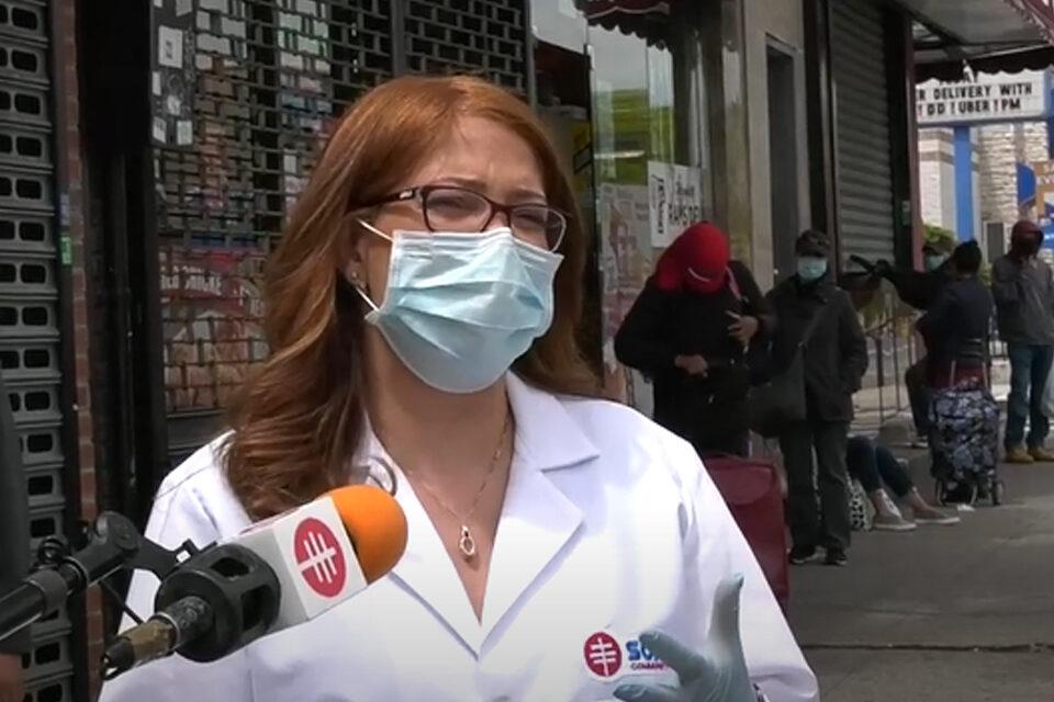SOMOS Community Care inaugura centro de atención médica urgente Washington Heights