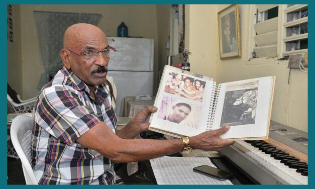 Muere a los 80 años Sony Ovalles: músico, arreglista y compositor de varios géneros