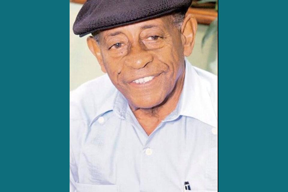 Fallece a los 87 años Vinicio Franco, una leyenda del merengue dominicano
