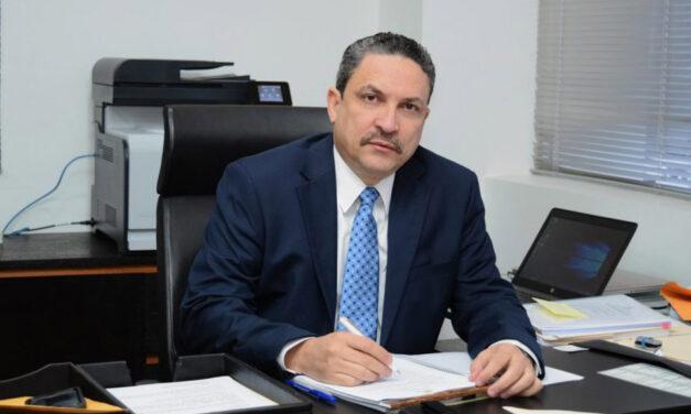 Dirigente del PLD y ex-funcionario César Prieto, se suicida esta mañana de un disparo a la cabeza
