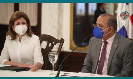 Gobierno firma acuerdo con Pfizer y BioNTech para adquirir 7.9 m vacunas contra COVID-19