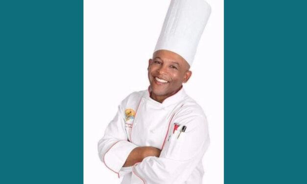 Chef Rodríguez en NY vaticina 2021 será esperanzador; invita población comer saludable