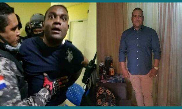 Le cantan 3 meses de prisión preventiva a primer teniente acusado de matar cabo en Los Alcarrizos
