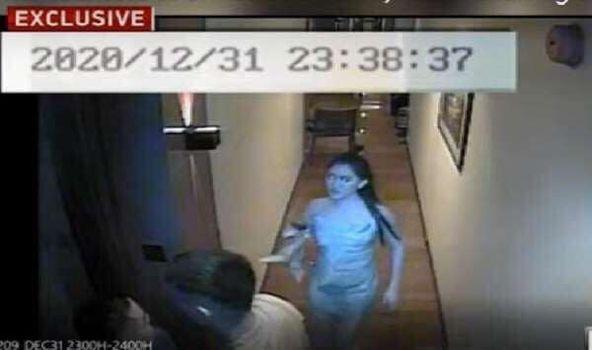 11 individuos violan y asesinan a una azafata en una fiesta privada de Año Nuevo en hotel