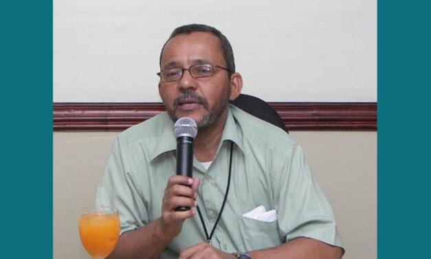 Fallece el profesor y líder político comunitario José Ramón Eusebio Suero