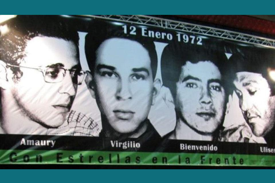 Hoy 12 de enero conmemoramos el Día de la Resistencia Heroica en honor a Los Palmeros