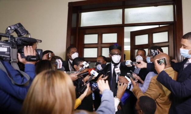 Camacho: Cámara de Cuentas se ha colocado del lado de los que comenten actos de corrupción