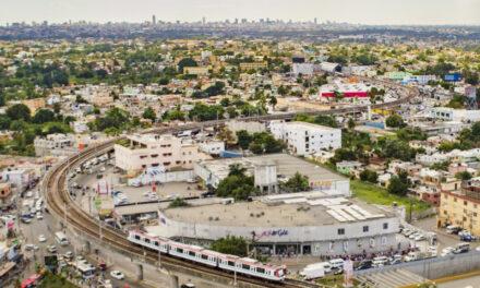 El Metro llegará hasta Los Alcarrizos