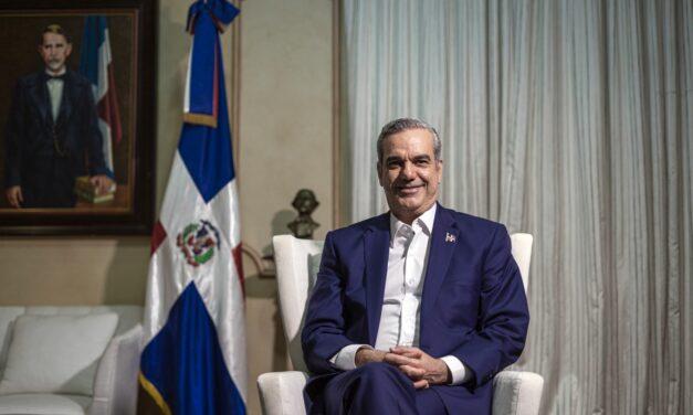 Presidente Abinader rompe con tradición, no declarará año con atención a tema específico