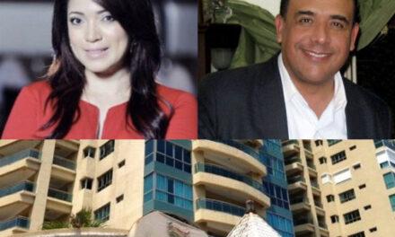 Someten Alexis Medina Sánchez, 3 procuradores fiscales y la propietaria de un restaurante