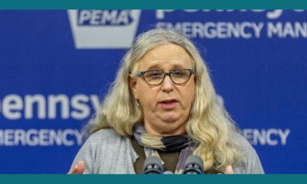 Biden propone a la doctora transgénero Rachel Levine como subsecretaria de Salud