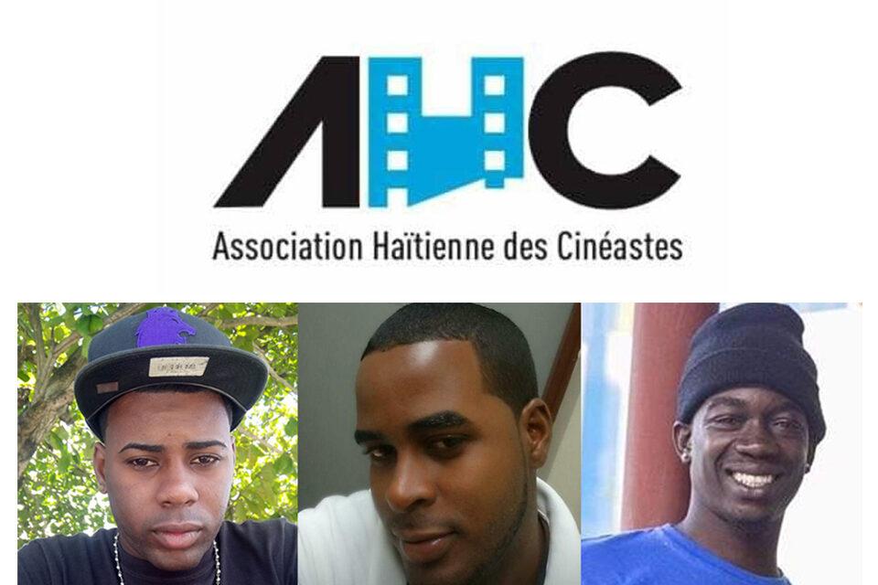 Asociación Haitiana de Cineastas hace denuncia