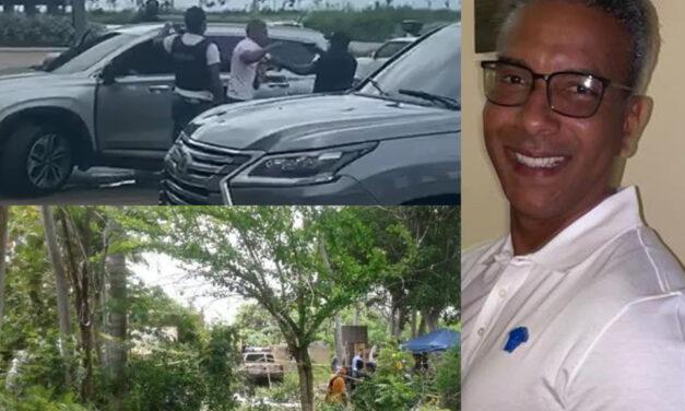 Red de sicarios raptó y asesinó empresario