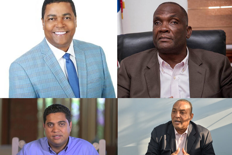 Alcalde cancela a sus dos hijos