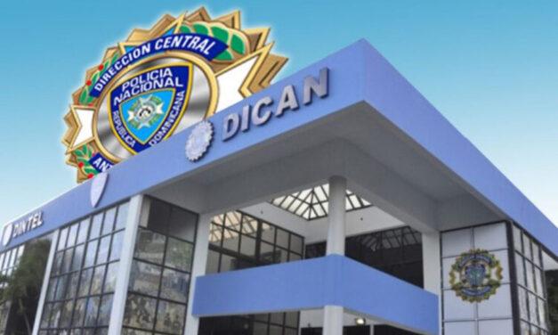 Poder Ejecutivo elimina el Dican