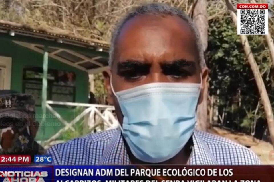 Revivirán Parque Ecológico Los Alcarrizos