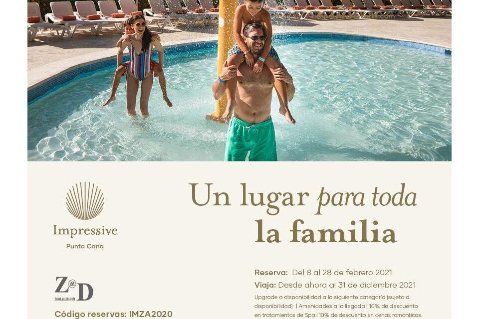 ¡Vámonos para Punta Cana!
