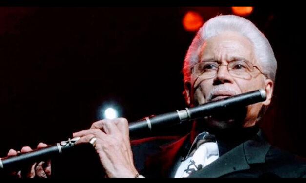 Fallece Johnny Pacheco a los 85 años