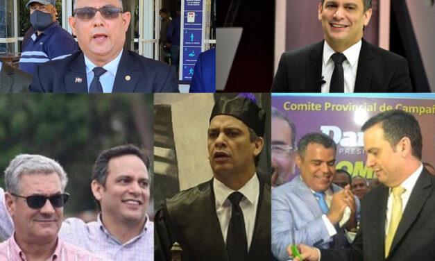 Henry Molina suspende juez por denunciarlo